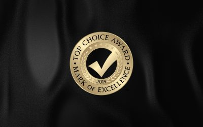 Top Choice Award for Top Florist in Calgary